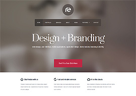 Rekreato – Responsive WordPress Theme
