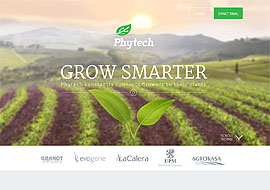 Phytech- Grow Smarter