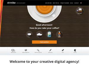 Drimlike Creative Agency