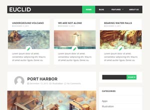 Responsive Html5 Template Free Download