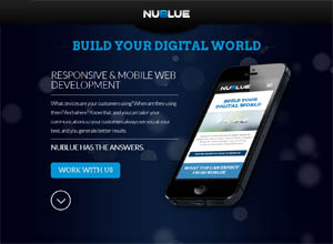 UK Mobile Web Development
