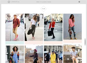 Looklist Fashion Search