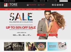 GoodStore – WooCommerce Responsive Theme