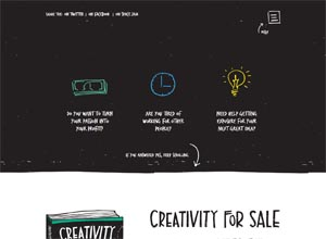 Creativity For Sale