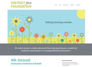 District 5 Foundation