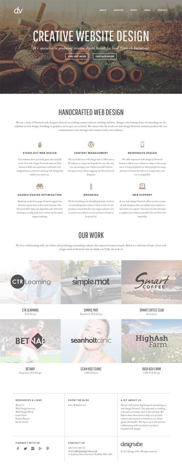 Design Vibe Creative