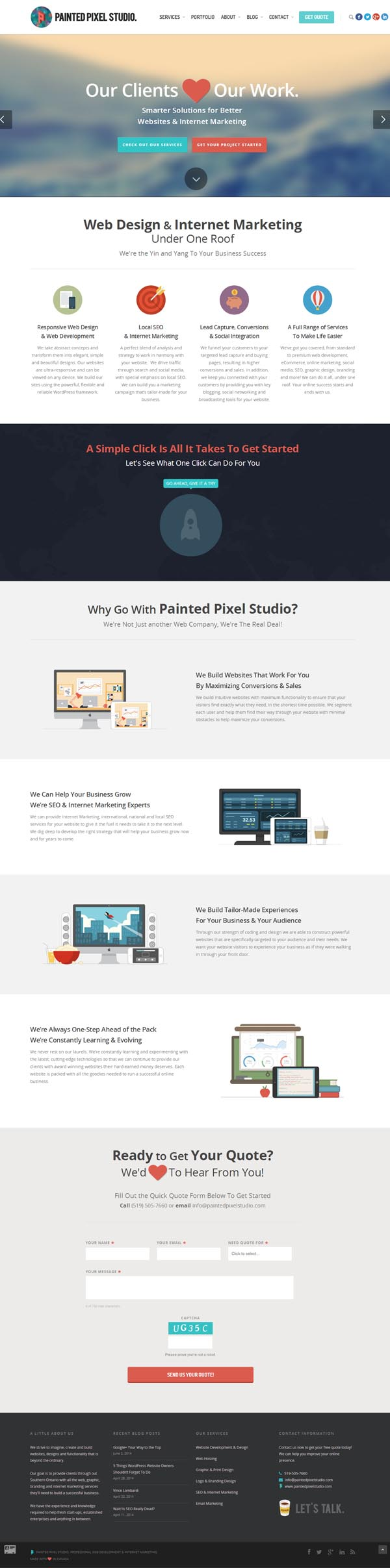 Painted Pixel Studio
