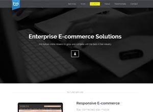 Be Memorable — Responsive E-commerce Website Design Agency based in London, UK