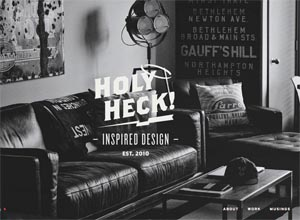 HeckHouse