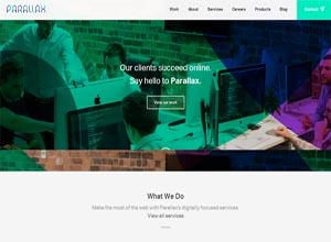 Parallax Digital Agency