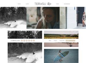 Terasu