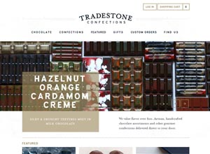 Tradestone Confections