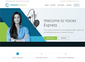 Voices Express