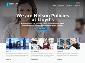 Nelson Policies