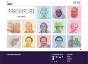 MPI Persona Project