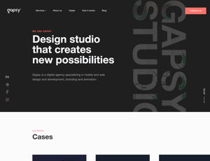 Gapsy Studio
