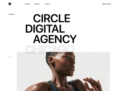 Circle Digital Agency